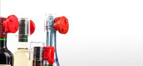 Таг за бутилки